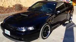 01 Mustang GT Kenne Bell Supercharged *Sold* - YouTube