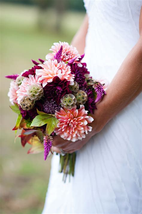 beautiful ideas   wedding bouquet