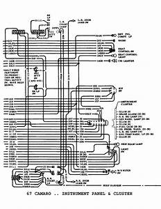 2015 Camaro Wiring Diagram