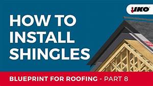 Iko Blueprint For Roofing Part 8