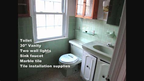 small master bathroom remodel ideas budget bathroom renovation