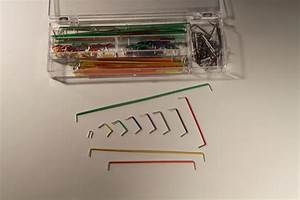 Stock Up On Wire For Your Electronics Projects