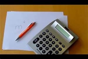 Wasserdruck Berechnen : video wie rechne ich quadratmeter aus so geht 39 s ~ Themetempest.com Abrechnung
