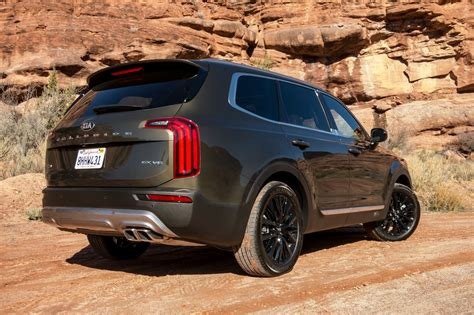 When Does The 2020 Kia Telluride Come Out by 2020 Kia Telluride Priced To Compete News