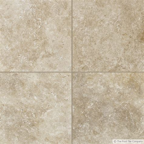 walnut travertine travertine walnut tumbled and unfilled tiles pavers
