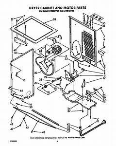 Whirlpool Model Lt7000xvw0 Laundry Centers  Combos Genuine