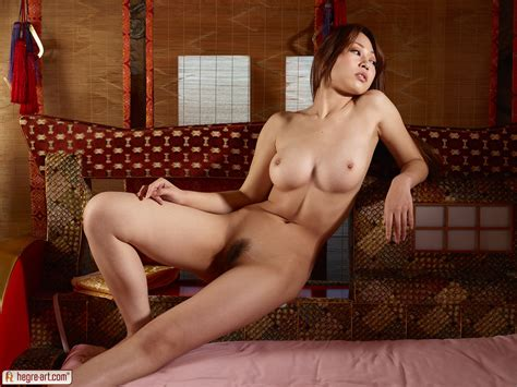 Busty Asian Rie By Hegre Art Photos Erotic Beauties
