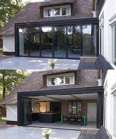 Bildergebnis für extension veranda windfang Architektur