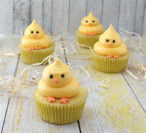 easy easter cupcake ideas 35 adorable easter cupcake ideas