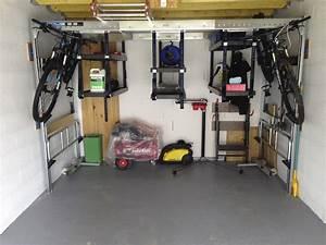 Comment gagner de la place dans son garage ? Manque de
