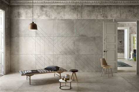 Cedit  Ceramiche D'italia Six New Collections That Blend