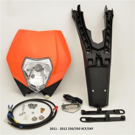 lightlighting kit  ktm  ee slavens racing