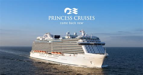 cruise destinations itineraries princess cruises