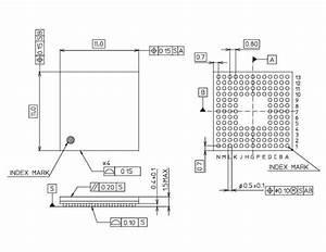 Company Structure Sample Bga Lfbga Tfbga Lsi Package Lapis Semiconductor