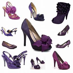 Purple dress shoes for weddings all women dresses for Purple dress shoes for weddings