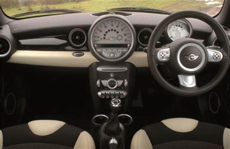 mini cooper   car review honest john