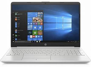 Hp 15-dw0008ca Touchscreen Laptop