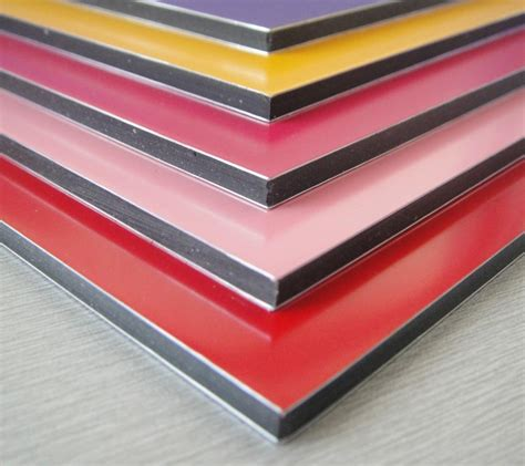 aluminum composite panel deyuan china manufacturer building coating construction