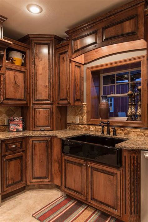 rustic beech kitchen cabinets rustic beech cabinets kitchens farm house 4959