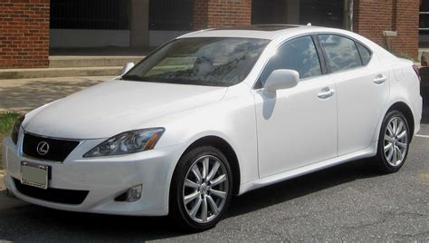 white lexus is 250 2008 file lexus is250 2008 starfire pearl jpg wikimedia commons