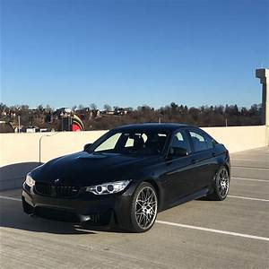 2017 Bmw M3 Competition Package  6 Speed Manual  Under