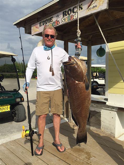 igfa grouper approved newly records roy line kg