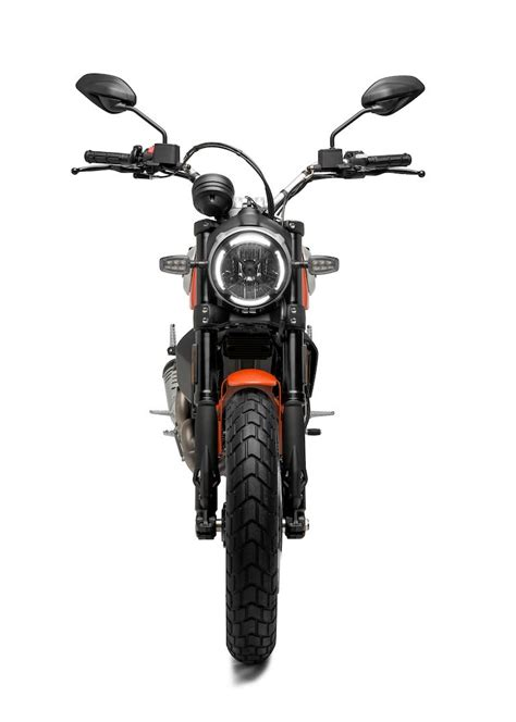 Ducati Scrambler Icon 2019 by 2019 Ducati Scrambler Icon Updated Specs Photo Gallery