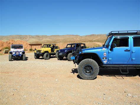 desert jeep wrangler photos quot desert wranglers quot a jeep wrangler club