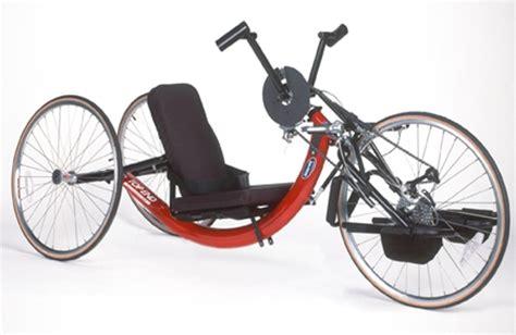 fauteuil top end excelerator