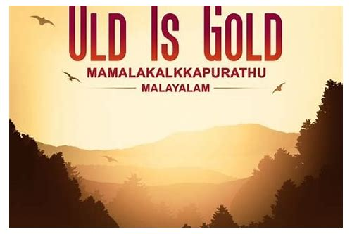 Old is gold all mp3 download :: inengalki
