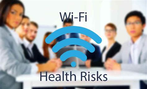 are there any health risks of wifi xtremerain