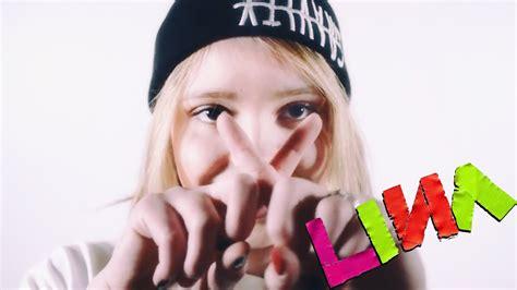 lina wie ich bin lyric video youtube