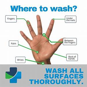 3 Of The Most Common Hand Washing Myths
