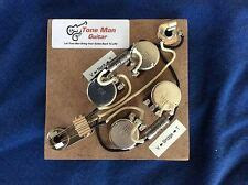 Best Gibson Sg Wiring Harnes by Gibson Wiring Harness Guitar Ebay