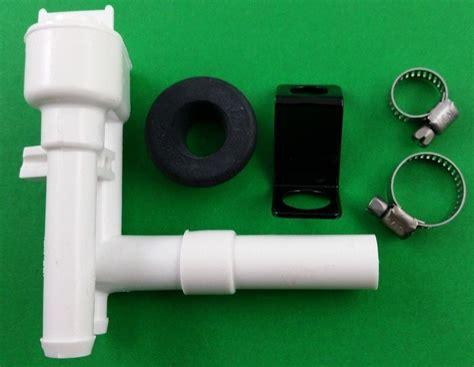 sealand 230325 dometic rv toilet vacuum breaker kit 385230325 ebay