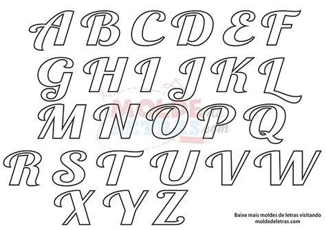 molde de letras e n 250 meros 187 estilo lobster para