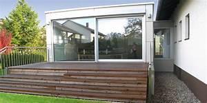 Altbausanierung Kosten Beispiele : anbau an altbau wohnhaus schweiger ~ Lizthompson.info Haus und Dekorationen