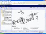 volvo equipment prosis 2010 spare parts catalogs