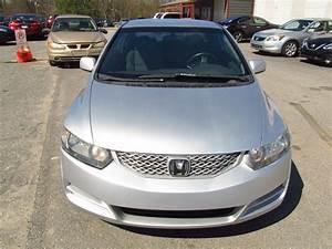 2011 Used Honda Civic Coupe 2dr Manual Lx At Vip Kars