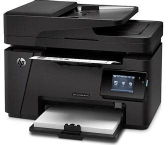 This is a very common printer to use officially because it is a really very reliable printer. HP LaserJet Pro MFP M127fw Series Printer Driver Download