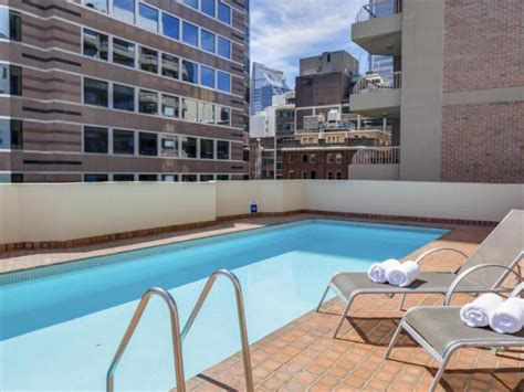Best Price On Metro Apartments On King Street In Sydney