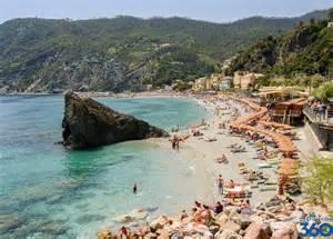 Best Beaches Italian Riviera