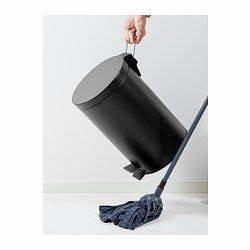 Ikea Mülleimer Bad : die besten 25 m lleimer bad ideen auf pinterest m lleimer wei m lltonnenbox und m lltonnen ~ Eleganceandgraceweddings.com Haus und Dekorationen