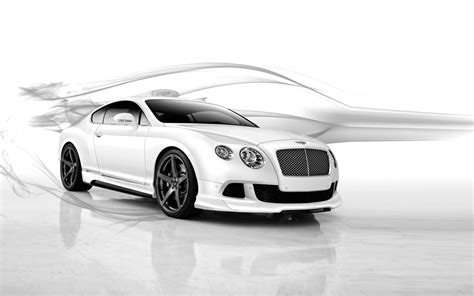 2013 Vorsteiner Bentley Continental Gt Br10-rs Luxury