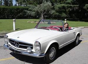 Mercedes Année 70 : connaissance automobiles r tro ann es 60 70 page 3 ~ Medecine-chirurgie-esthetiques.com Avis de Voitures