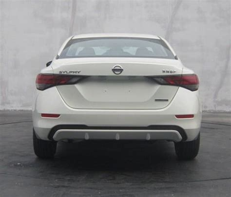 Nissan Sylphy 2020 by 2020 Nissan Sentra This Is Likely It As China S New