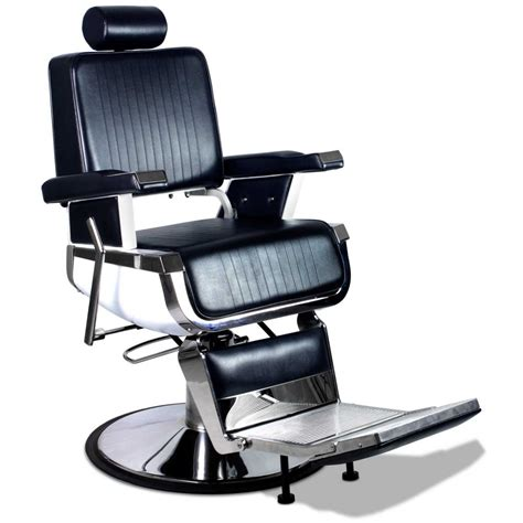 quot truman quot vintage reclining hair salon barber chair