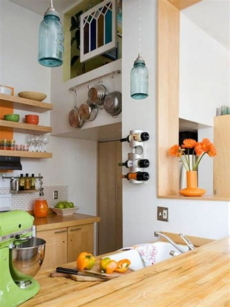 Small Kitchen Ideas by 45 Creative Small Kitchen Design Ideas Digsdigs