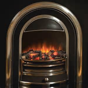 Gas Fireplace Freestanding