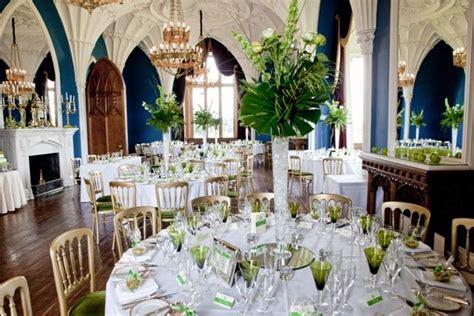 allerton castle exclusive yorkshire wedding venue